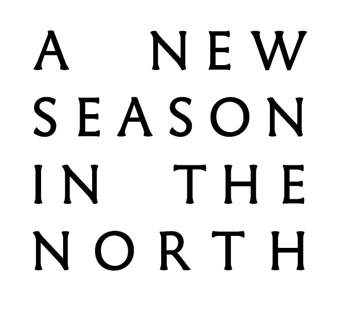 the evergreen a new season in the north